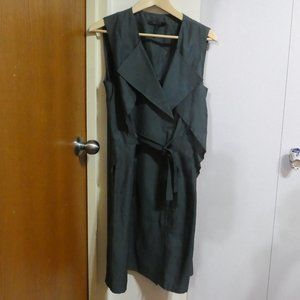 BCBG Max Azria Trench-like Dress